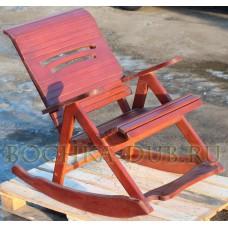"""Кресло-качалка """"Неваляшка"""""""