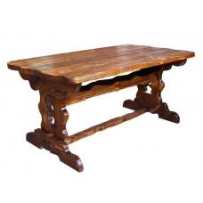 Стол деревянный, модель 7