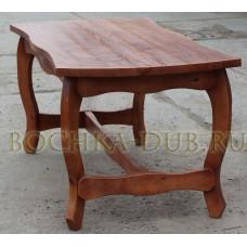 Стол деревянный массив 5
